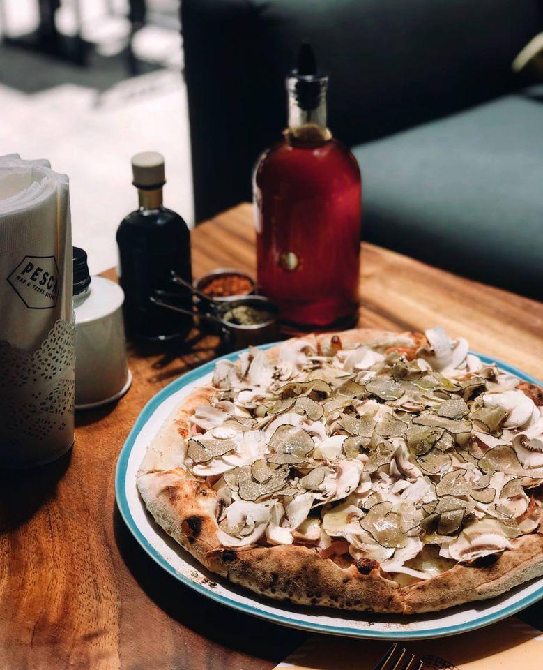 Mozza by Cocotte